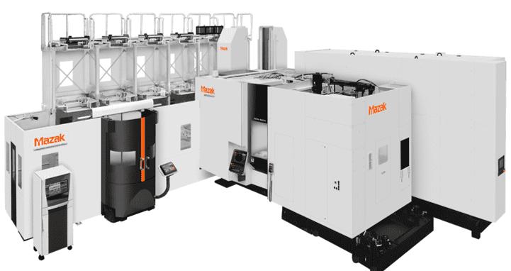CNC Machine Services Inc.