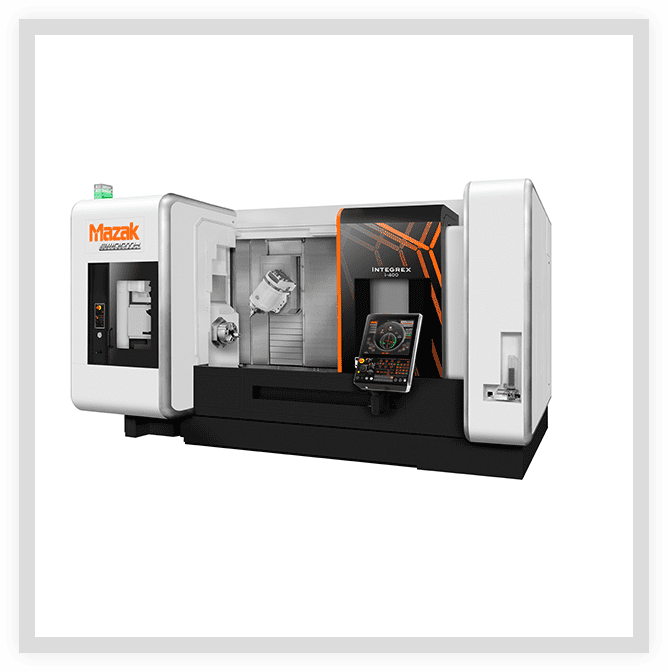CNC Machine Services Inc.